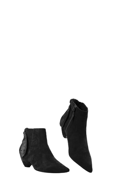JODY Suede Ankle Boots