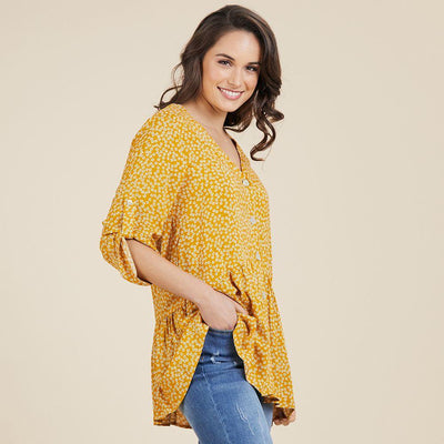 The Mustard Top