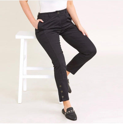 The Ponte Style Pant