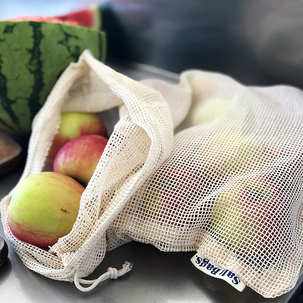 mesh vegetable bags nz