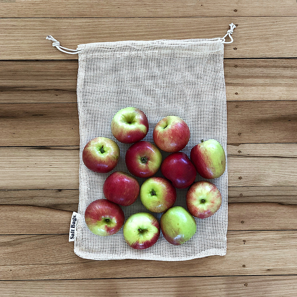 mesh fruit bags nz