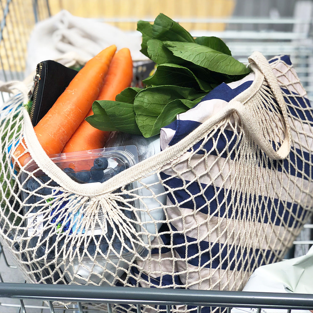 mesh fruit and vegetable bags nz