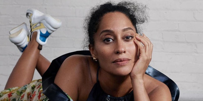 Fierce Chick Friday: Tracee Ellis Ross