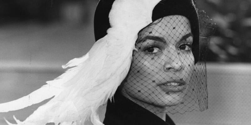 Fierce Chick Friday: Bianca Jagger
