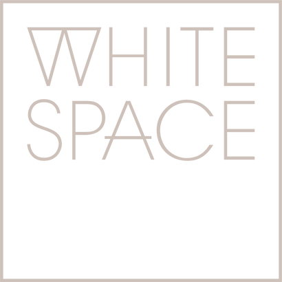 WHITE/SPACE
