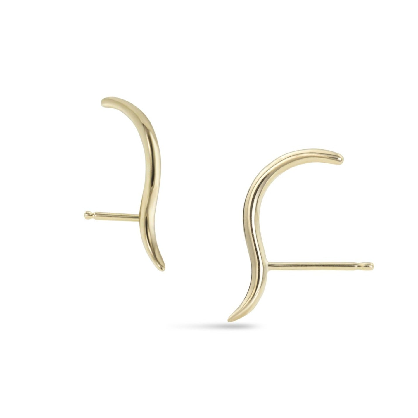 FORME SUSPENDER EARRINGS