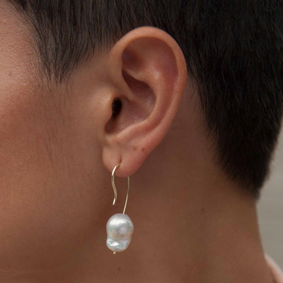 OONA EMPRESS EARRINGS