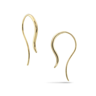 OONA HOOK EARRINGS