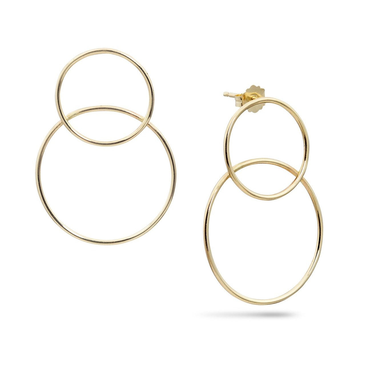 SCARPA EARRINGS