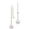 diamond and pearl screw back threaders