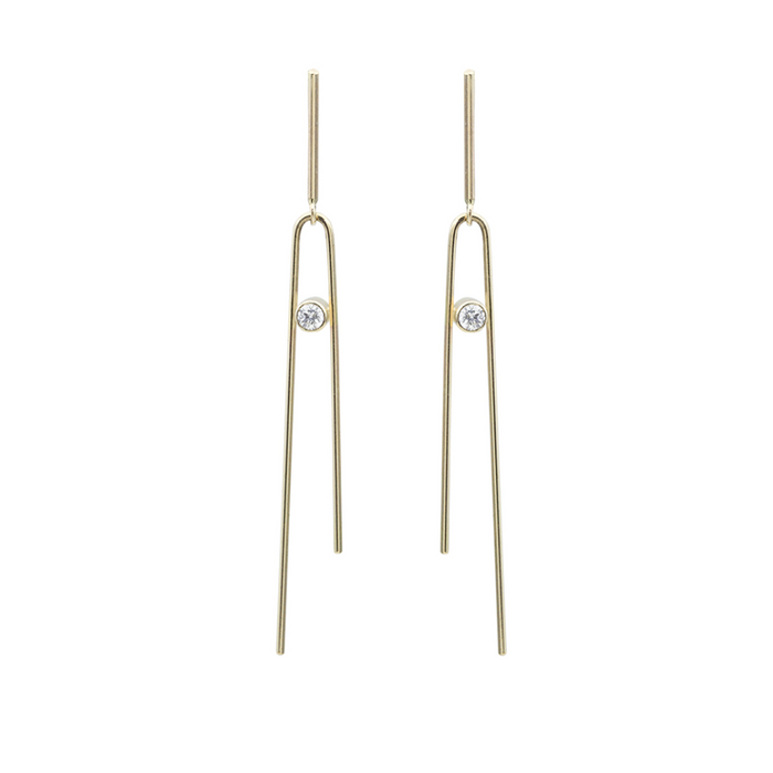 Brion Earrings