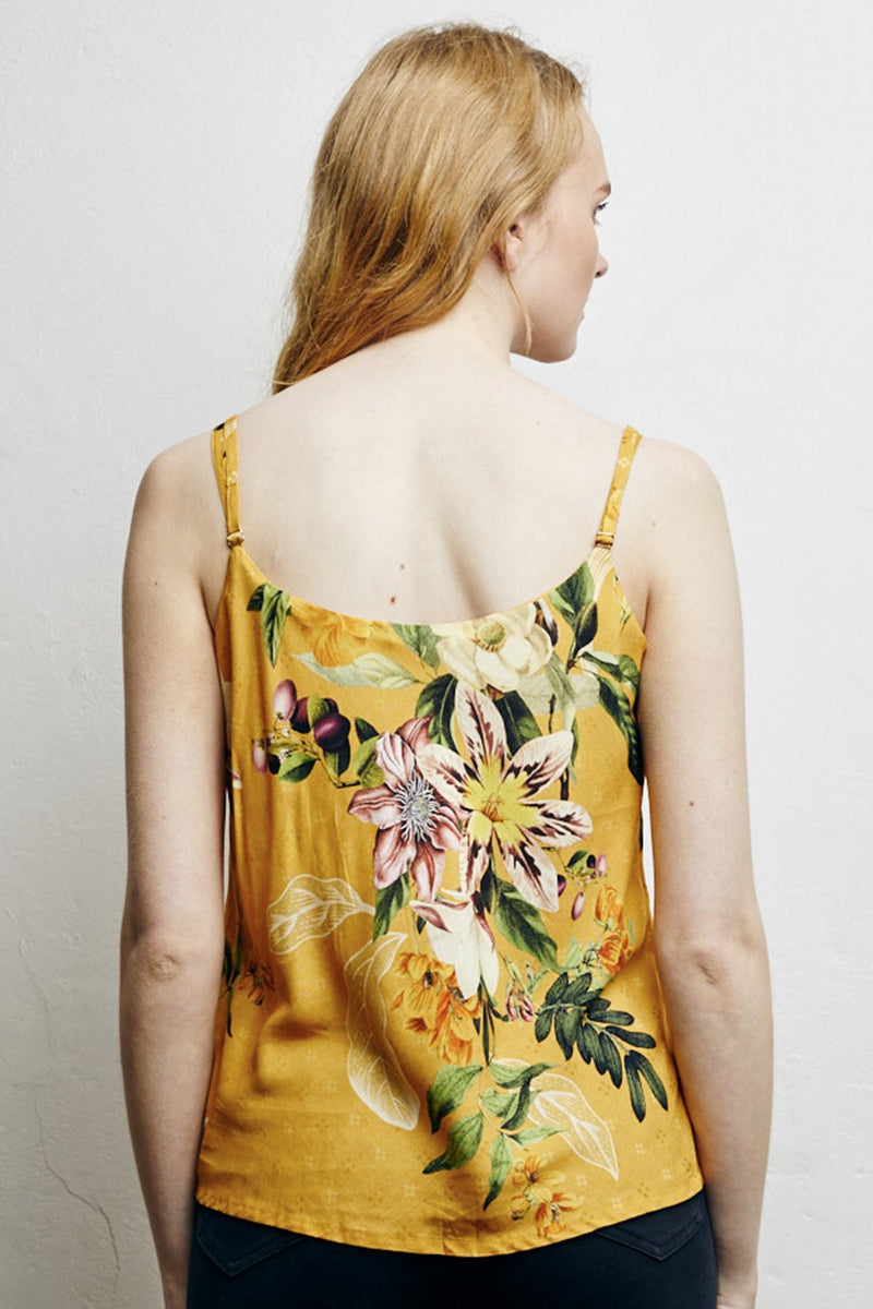LUCY SINGLET