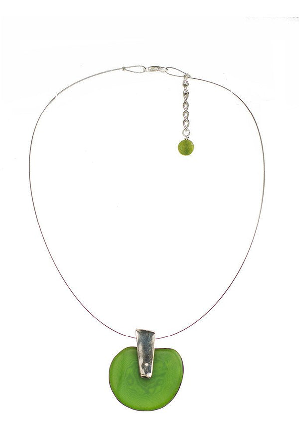 TRAPEZIO NECKLACE