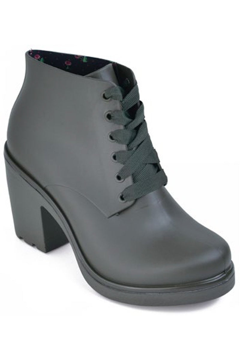 Ale Boots - Green