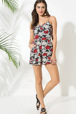 Bindia Playsuit