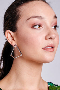 TRIANG EARRINGS