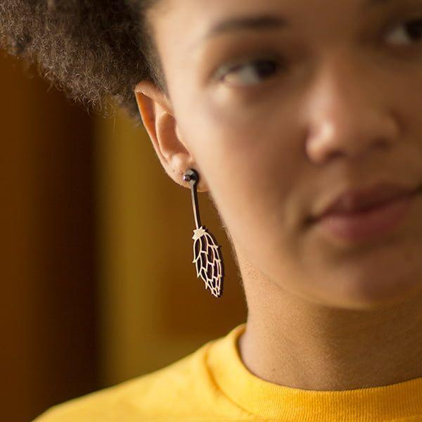 LUPULO EARRINGS