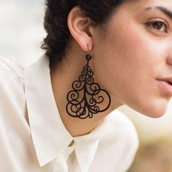 VOLUPIA EARRINGS