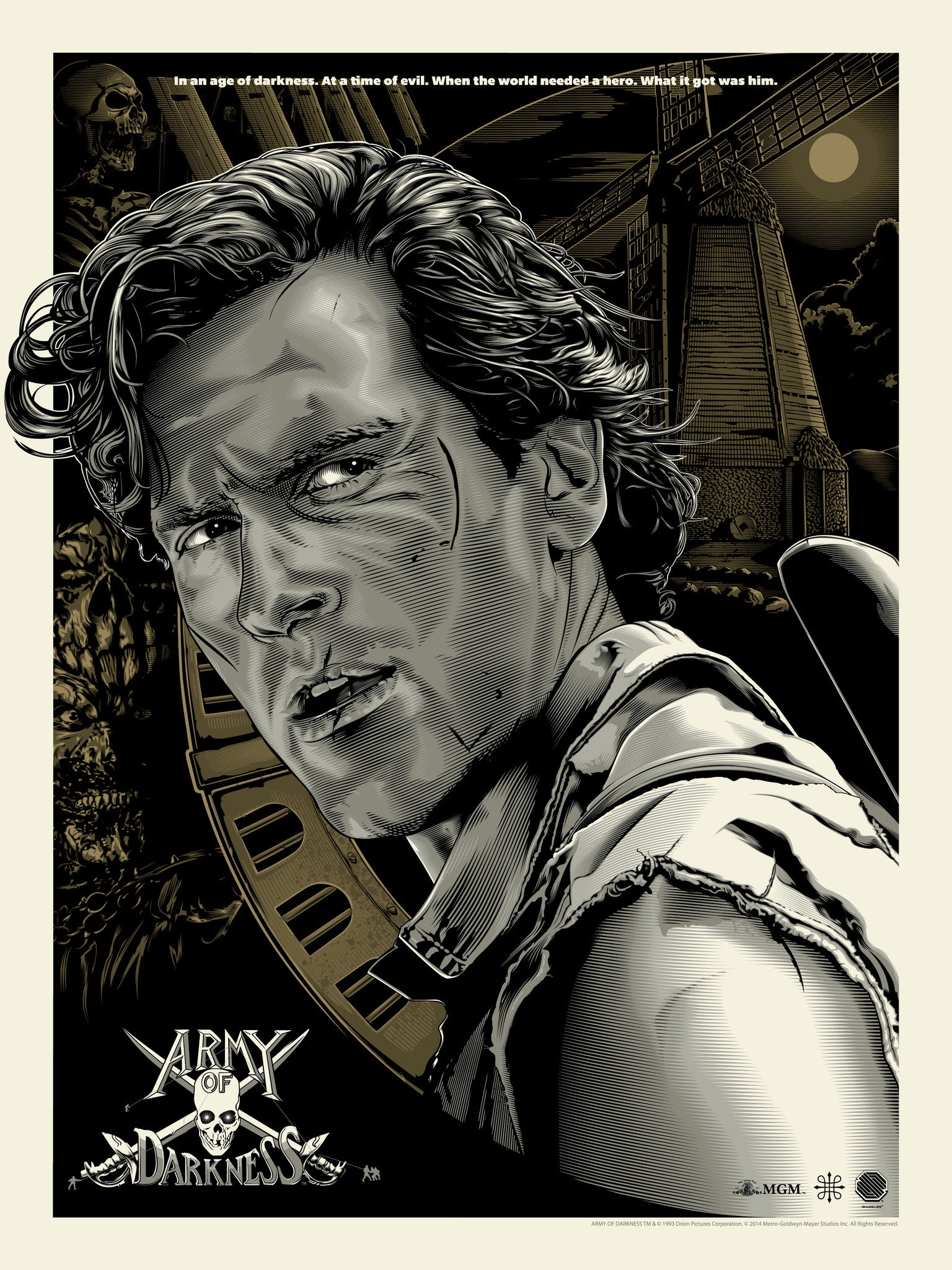 Army of Darkness Variant
