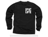 "Bent Life ""Full Skull"" Long Sleeve"