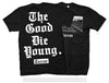 "Terror ""Good Die Young"" Tee"