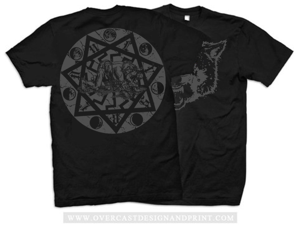 "The Banner ""The Wolf"" Tee"