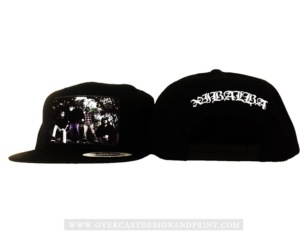 Xibalba Snap-back Hat