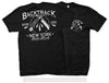 "Backtrack ""Razor"" Tee"
