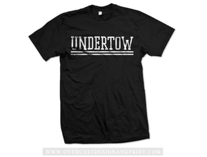"Undertow ""Brotherhood"" Tee"