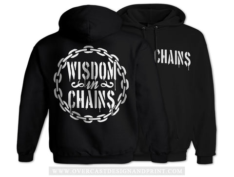 "Wisdom In Chains ""Drip"" Hoodie"