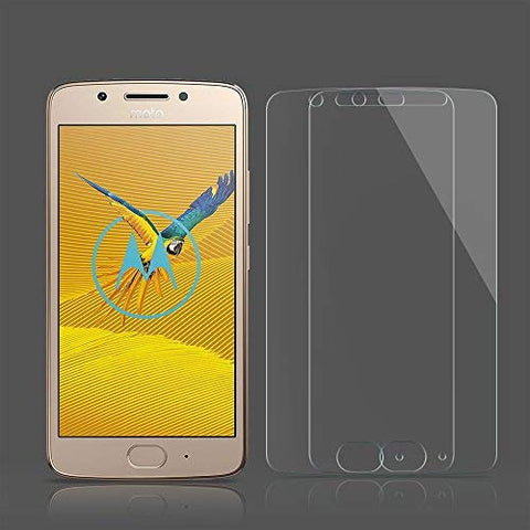 Moto G5 Screen Protector