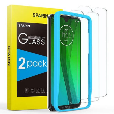 Moto G7/G7 Plus Screen Protector