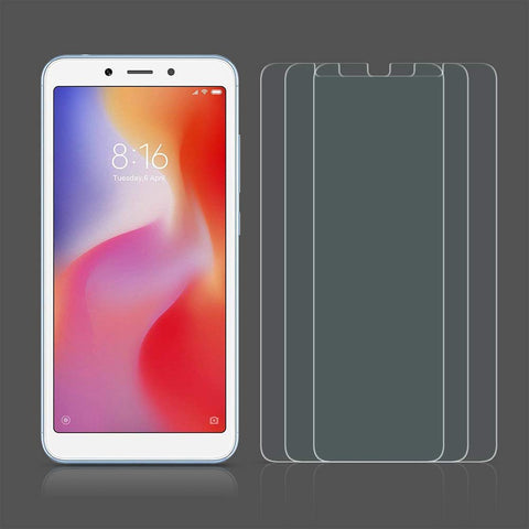 Xiaomi Redmi 6/6A Screen Protector