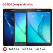 Samsung Galaxy Tab A 10.1 Inch Screen Protector
