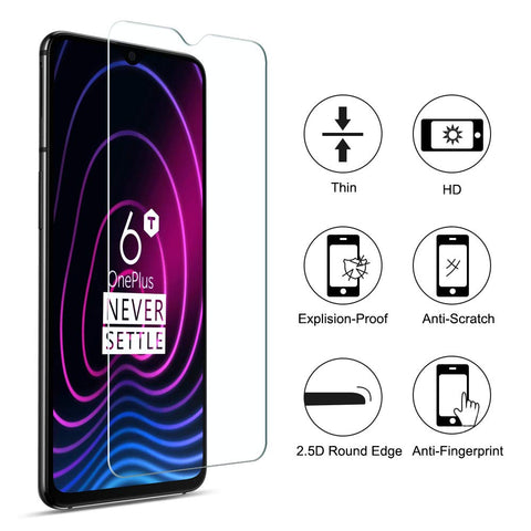 Oneplus 6T/Oneplus 7 Screen Protector