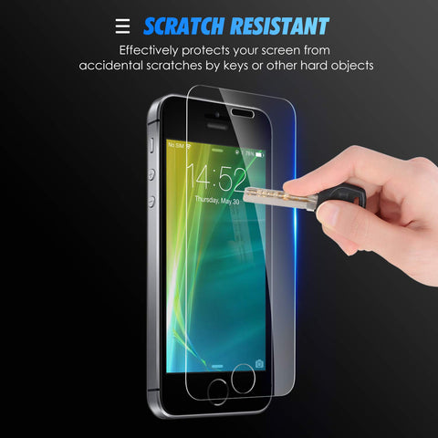 iPhone SE/5S /5C / 5 Screen Protector