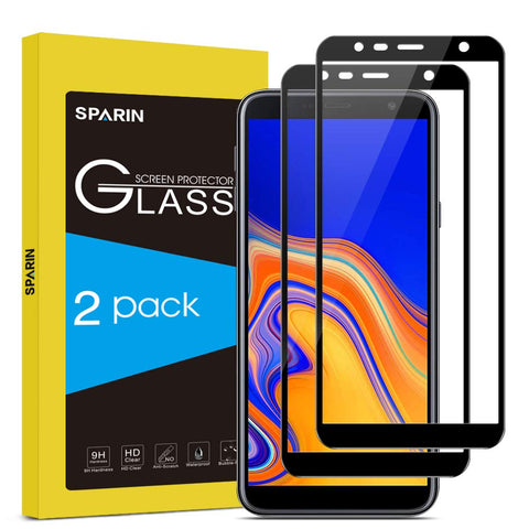 Samsung Galaxy J6 Plus/J4 Plus Screen Protector