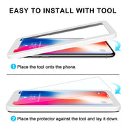 iPhone 11 Pro/ XS/ X Screen Protector