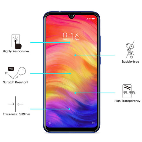 Xiaomi Redmi Note 7 / Note 7 Pro Screen Protector