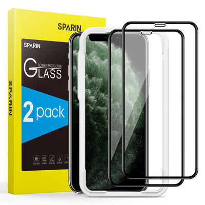 iPhone 11 Pro / XS / X Screen Protector 3D