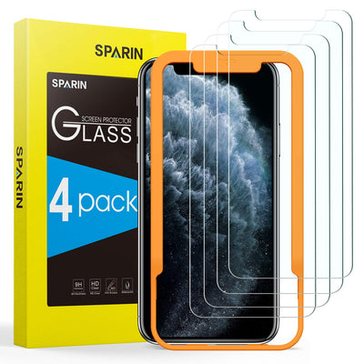 iPhone XS/X Screen Protector
