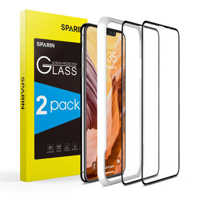 iPhone 11 Pro Max/iPhone XS Max Screen Protector