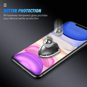 iPhone 11 / XR Screen Protector