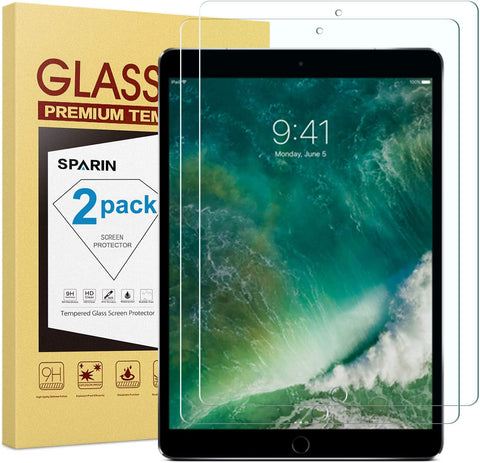 SPARIN Screen Protector for iPad Pro 12.9 Inch