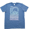 Thumbnail of Neon Mountains Tee