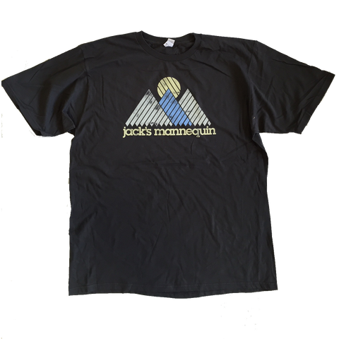Jack's Mountain Sun Tee (XL Only)