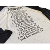 Thumbnail of 2011 Jack's Summer Tour Baseball Tee (XL & XXL Only)