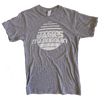 Thumbnail of Grey Jack's Tee w/ White Logo (XS Only)