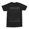 Thumbnail of All We Have Is Time Tee