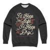 Thumbnail of I'd Keep You Safe Crewneck